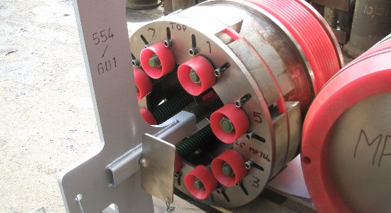 High Pressure Test Plugs Inpipe Products