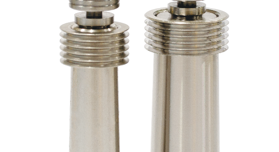 Heat Exchanger Tube Plug Systems Inpipe Products