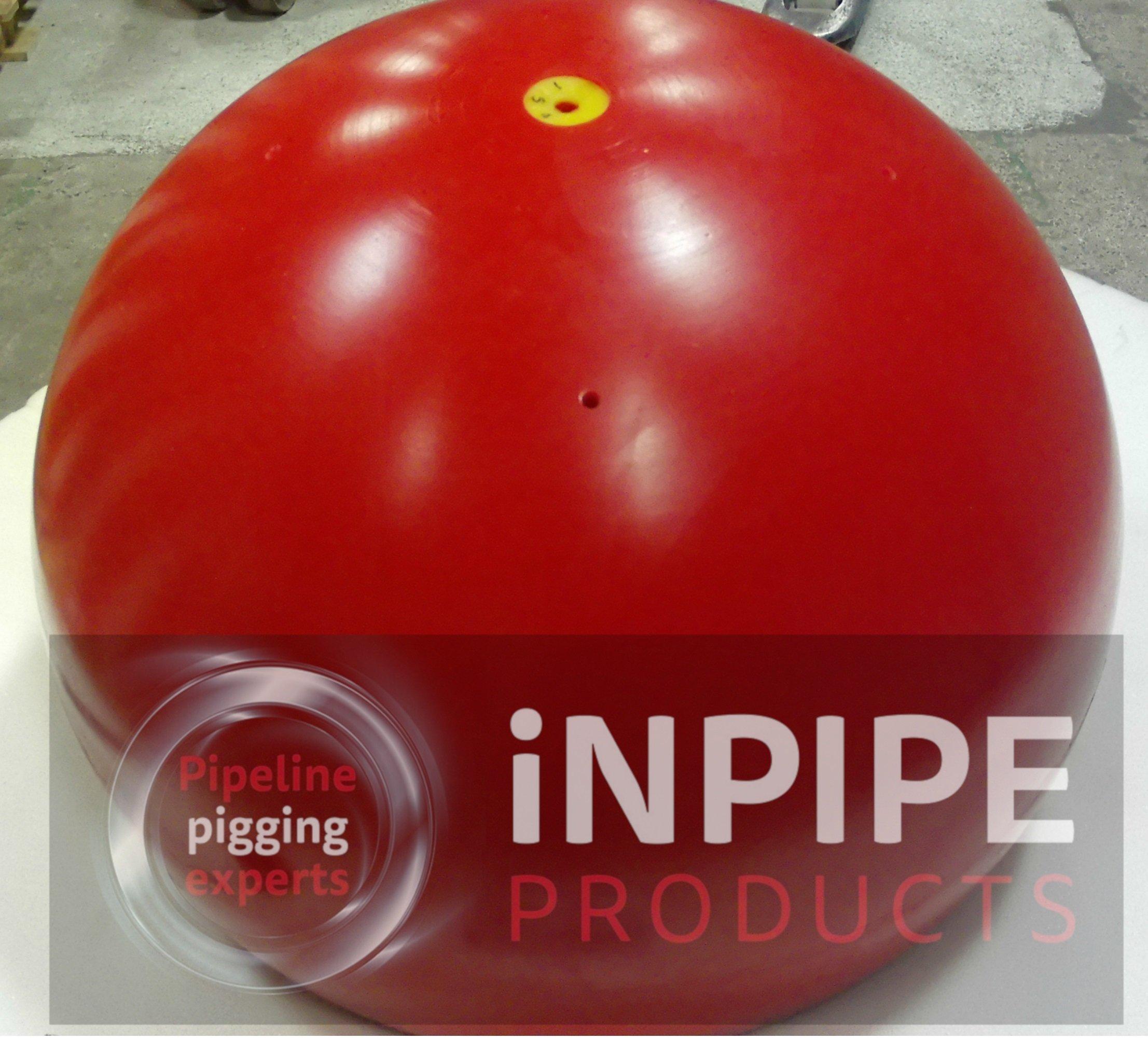 Pressure Balance Sphere